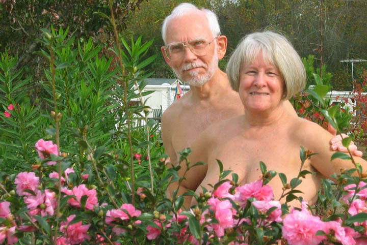 First Visit to Beechwood Lodge Nudist Camp